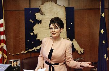 Governor Palin