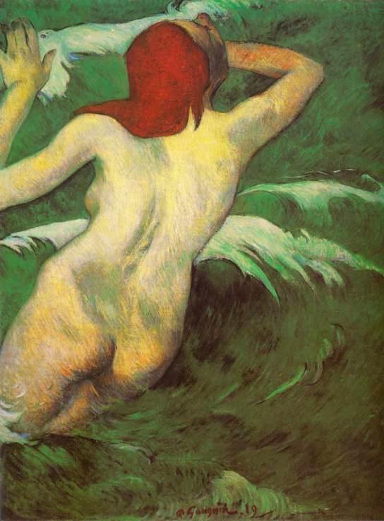 Ondine, 1889