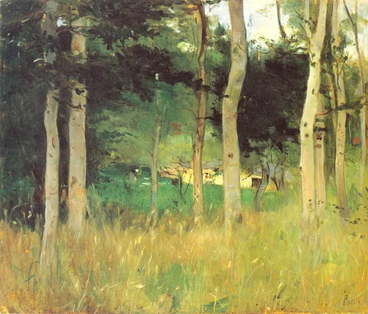 Berthe Morisot Videos | Pronk Palisades
