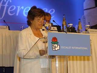 Commissar Carol Browner