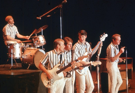 The-Beach-Boys-the-beach-boys