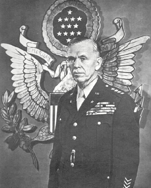general_geroge_marshall_army