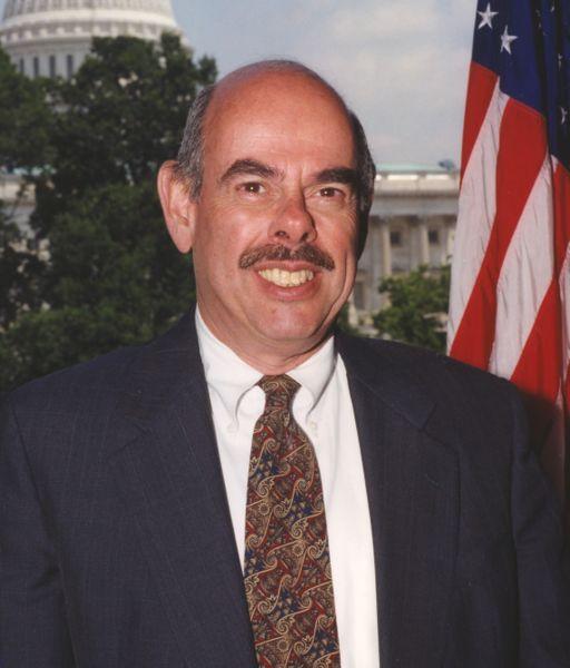 Henry Waxman Foe of Freedom Speech on The Internet and Talk Radio