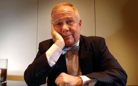 Jim Rogers–Videos « Pronk Palisades