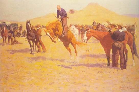 Blandy, 1890-1900