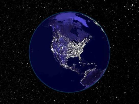 earthatnight_america