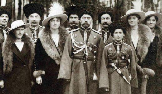 Romanov_Czar