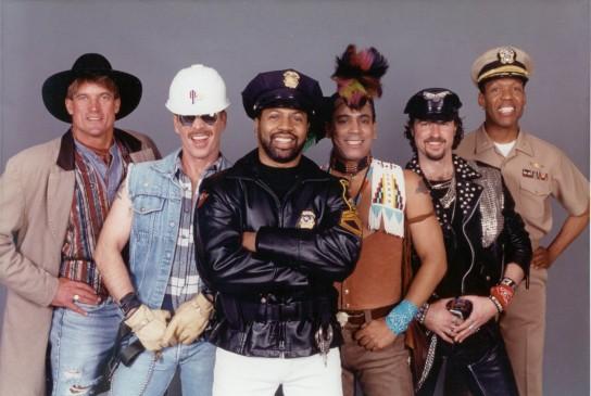 village_people