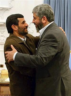Iran_Mahmoud_Ahmadinejad_Hamas_Khaled Mashaal