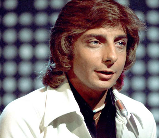 barry manilow Barry Manilow – I Write The Songs