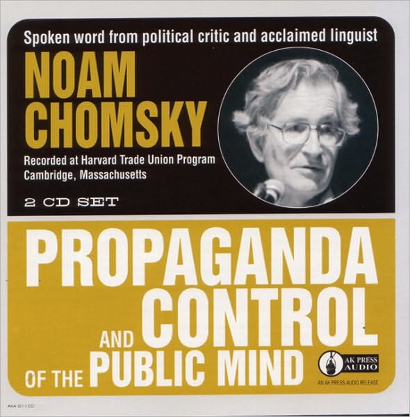 The paradox of Noam Chomsky on language and power