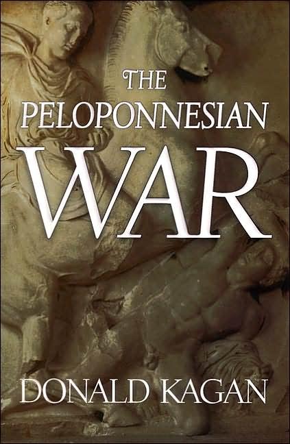 peloponnesian war articles