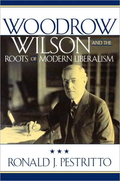 Woodrow Wilson Pronk Palisades