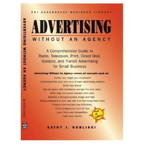 advertising papers