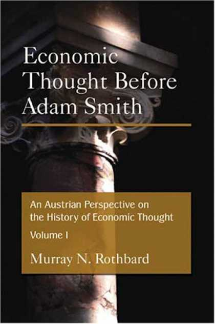adam smith s contribution to economic thought Abstract the current dominant belief among economists that smith made no original contributions to economic theory outside of presenting an original system of thought that was composed of the original analysis of other thinkers is incorrect.