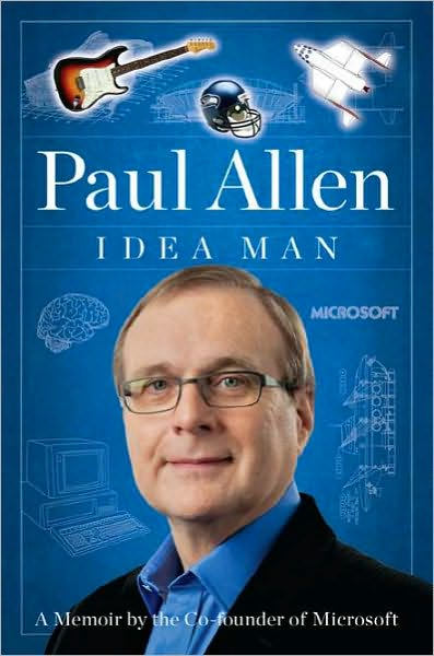 paul gardner allen essay Despite having made billions of dollars as a result of his computer programming skills, paul gardner allen insists that he is not a geek i wasn't a nerd, allen writes in his 2012 autobiography, paul allen: idea man i was just someone who happened to love computers, among many other things (allen, p 49.