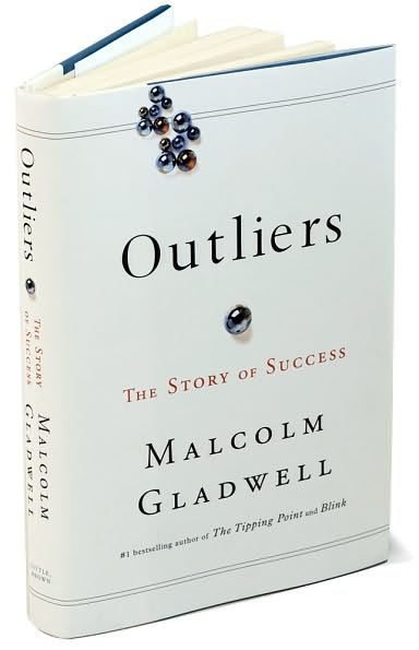 essay about outliers by malcolm gladwell Need help with chapter 2: the 10,000-hour rule in malcolm gladwell's outliers check out our revolutionary side-by-side summary and analysis.