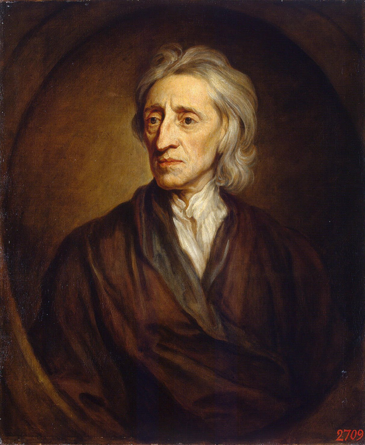 an analysis of the second treatise on civil government by john locke John locke: an essay concerning the true original, extent and end of civil  government (1690) chapter 1 of political power chapter 2 of the state of  nature.