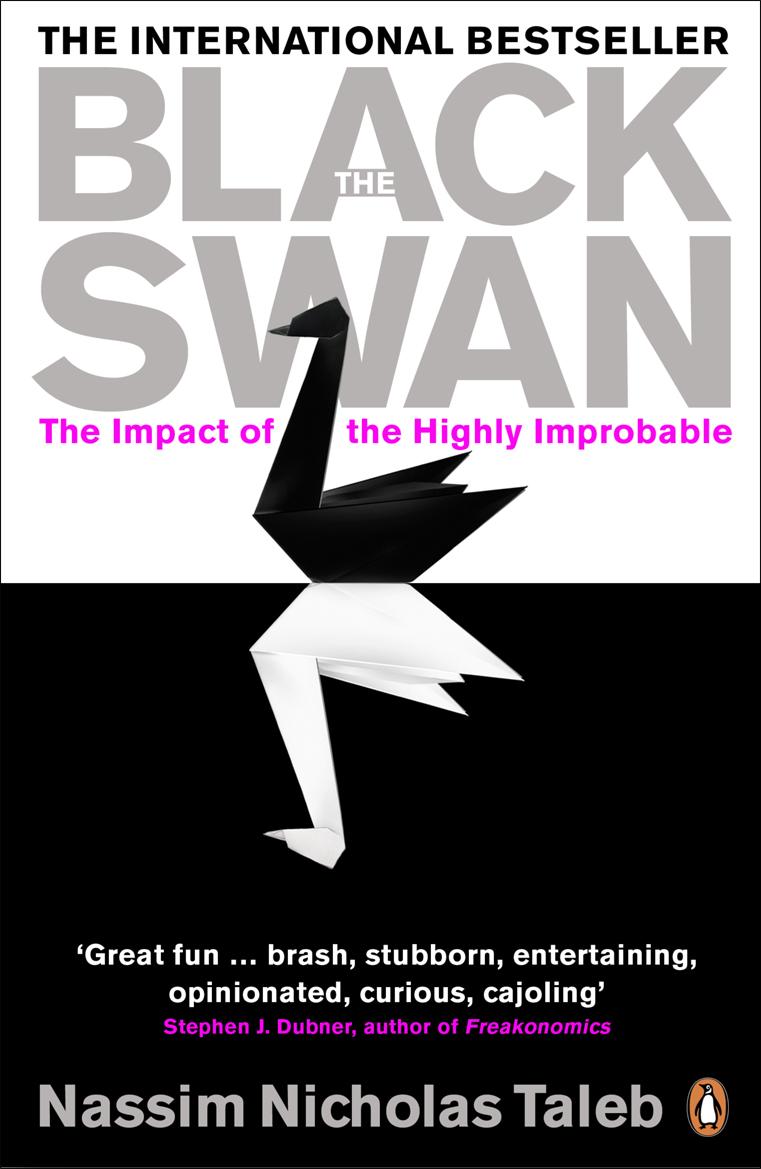 Black Swan Book Cover : Nassim nicholas taleb the black swan videos pronk palisades
