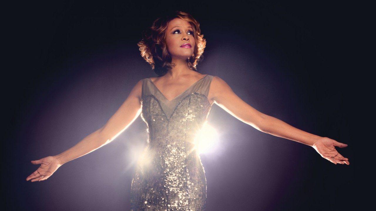 Whitney Houston Hairstyles Whitney Houston Vogue Tscelebscom