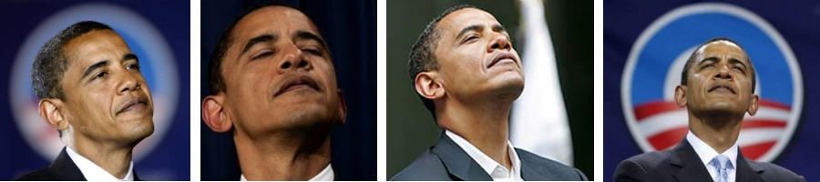 Obama Narcissist