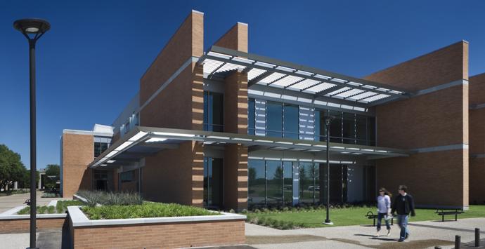Dallas Community College 46