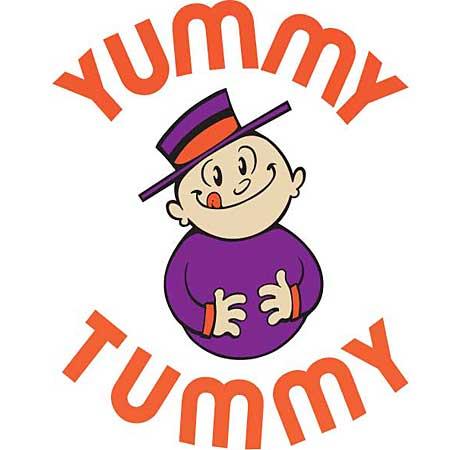 Yo Gabba Gabba! - Party in My Tummy Lyrics