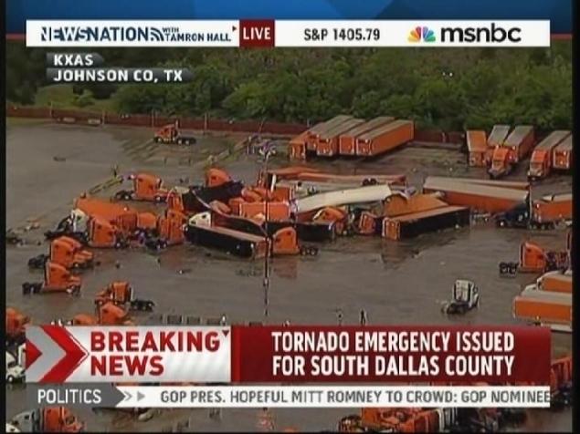 News texas