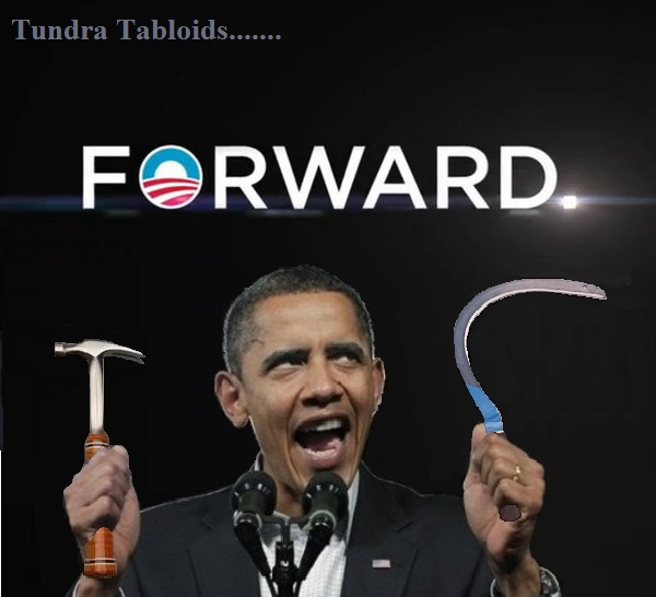 forward communist