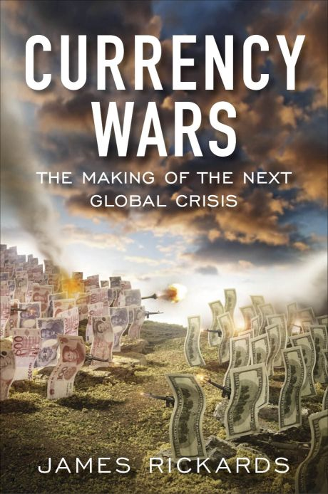 currency wars The return of currency wars dec 1, 2014 nouriel roubini the recent decision by the bank of japan to increase the scope of its quantitative easing is a signal that another round of currency wars may be under way.
