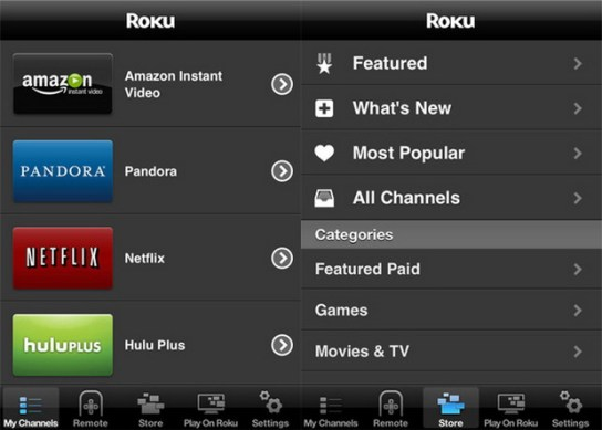 Roku-Announces-Mobile-App-Updates