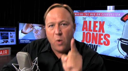 Alex-Jones