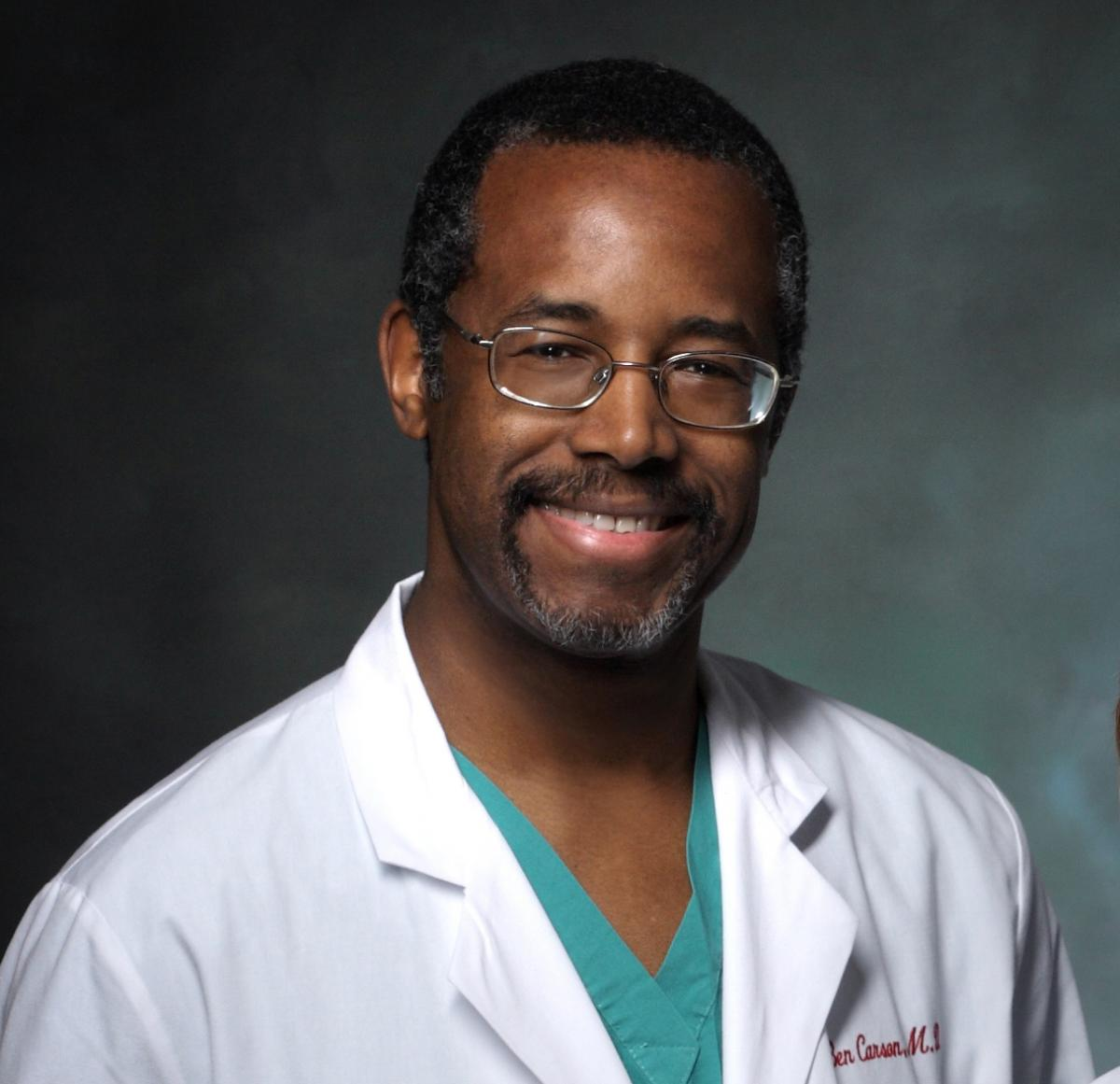 the life and achievements of benjamin carson an american neurosurgeon As do other neurosurgeons at leading medical centers, dr carson tackles the   that she had no life, so there was not really anything to risk, he said  she  made my brother and me turn off the television, restricting us to two.