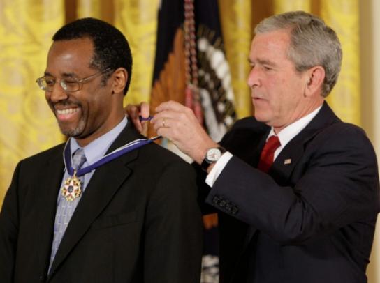 Carson-and-Bush