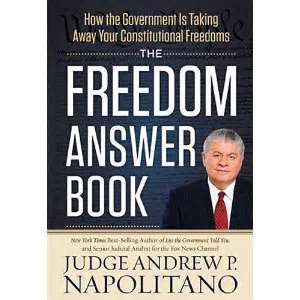 freedom_answer_book