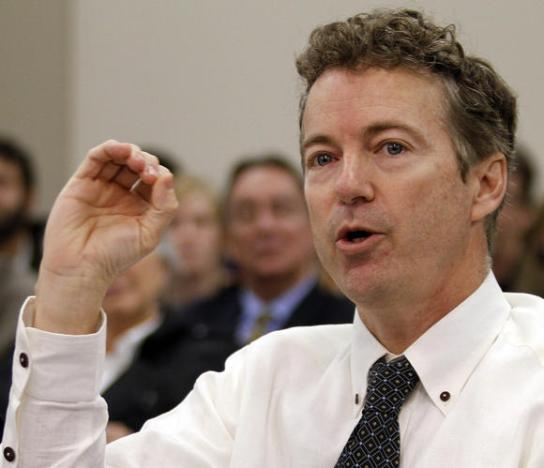 la-pn-rand-paul-state-of-the-union-20130212-001