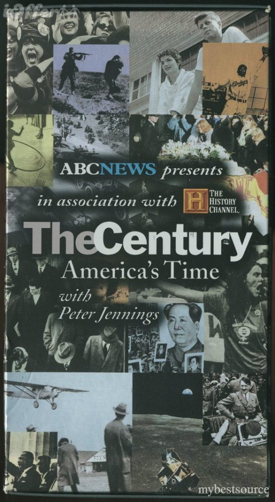 the-century-americas-time-dvd-peter-jennings-history-b547
