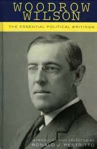 woodrow_wilson_poitical_writings