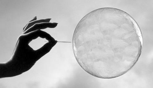burstbubble