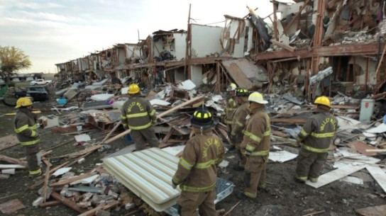 Fertilizer-Plant-Explosion-In-West-Texas