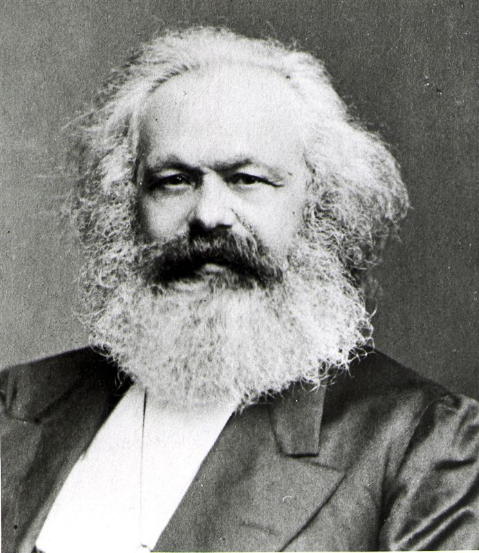 a look at the life and philosophies of karl marx An uprising of support for karl marx driven by anniversaries, a play and the   corbyn has led to the setting around his grave getting a new look.