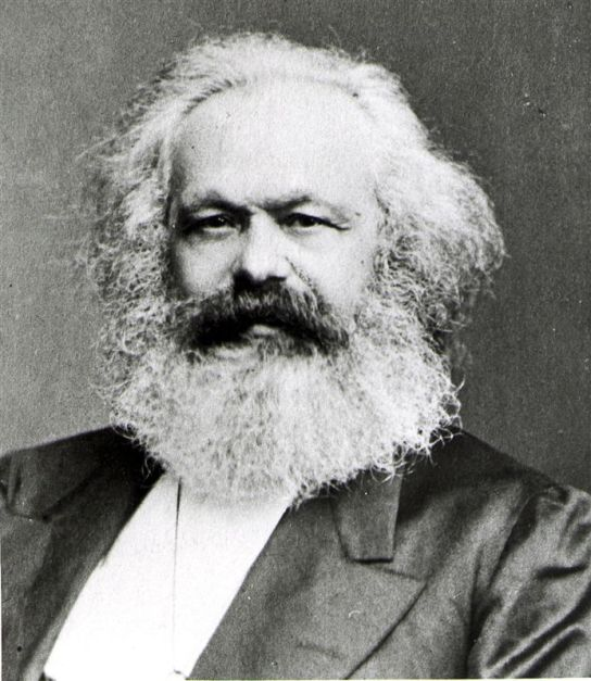 crevecoeur an marx on class struggle in america Rhetoric about class warfare has waxed and waned in american politics, and  karl marx and friedrich engels' original idea of class struggle emerged with the.