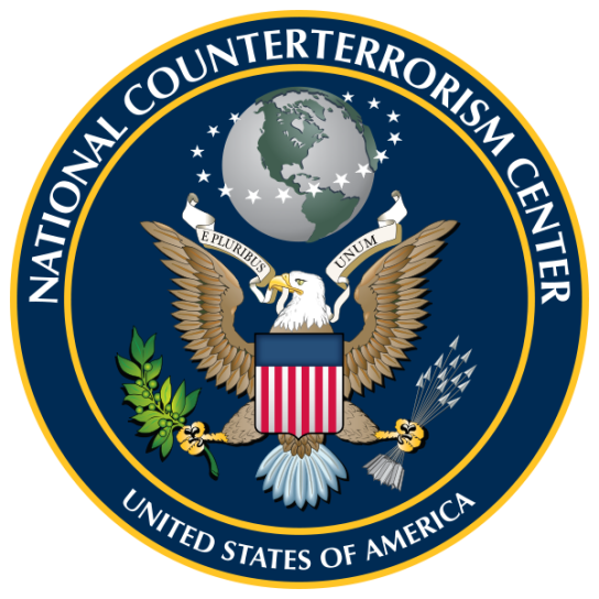 US-NationalCounterterrorismCenter-Seal.svg