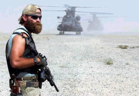CIA Special Operator