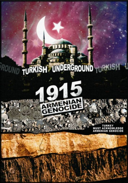 1915+Armenian+Genocide+in+Turkey