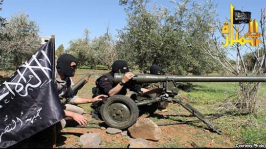 Al-Nusra-Front