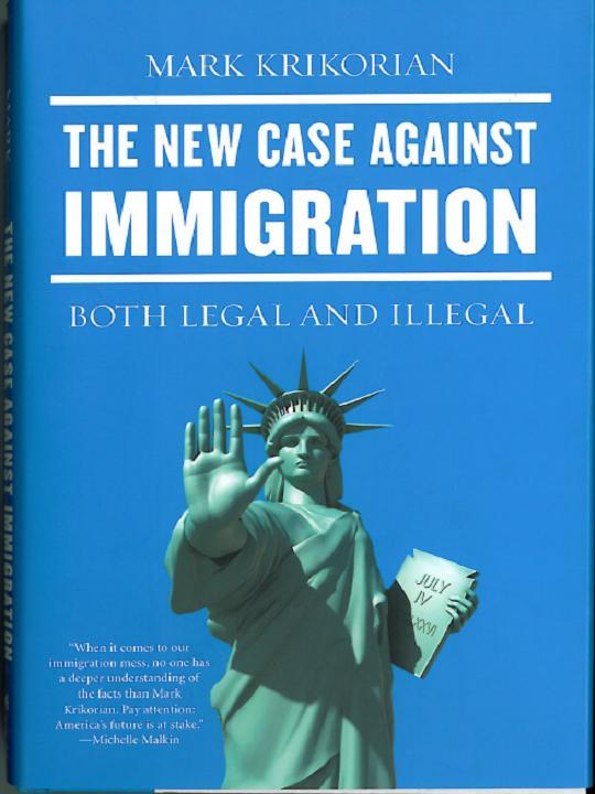 BK084 - thenewcaseagainstimmigration