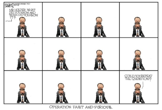 holder cartoon