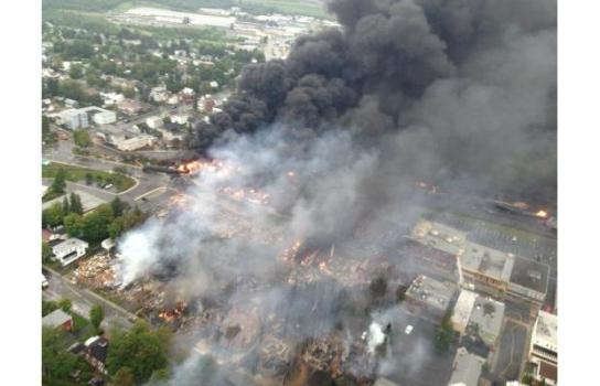 aerail_view_downtown_.lac_megantic