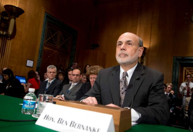 Ben S. Bernanke | IDEAS/RePEc